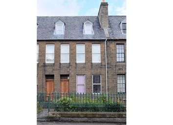 Thumbnail 3 bed terraced house for sale in 12 Breadalbane Crescent, Wick