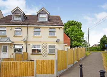 Thumbnail 3 bed end terrace house for sale in Wesley Hill, Kingswood, Bristol