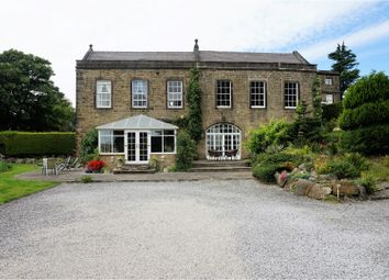 Thumbnail 4 bed property for sale in Overton, Ashover, Chesterfield