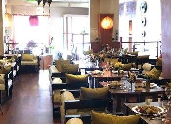 Thumbnail Restaurant/cafe for sale in George Street, Nottingham