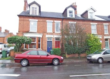 Thumbnail 6 bed end terrace house to rent in Beacon Road, Loughborough