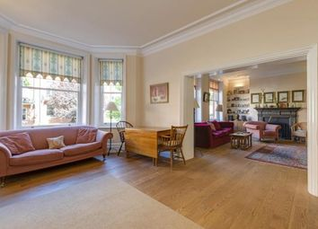 Thumbnail 4 bed flat for sale in Cannon Hill, West Hampstead, London