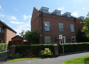Thumbnail 4 bedroom detached house for sale in Hereford Grove, Buckshaw Village