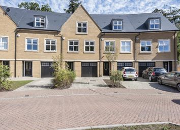 Englefield Green, Surrey TW20. 4 bed town house