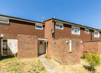 Thumbnail 3 bed terraced house for sale in Scory Close, Bewbush, Crawley