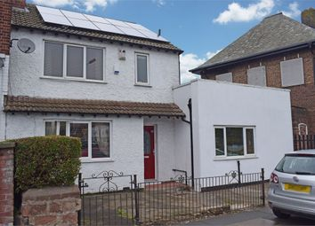 Thumbnail 3 bed semi-detached house for sale in East Prescot Road, Liverpool, Merseyside