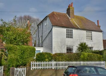 Thumbnail 4 bedroom semi-detached house for sale in De La Warr Road, Bexhill-On-Sea, East Sussex