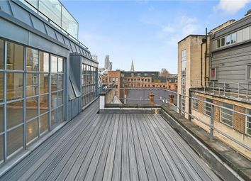 Office to let in East One Building, 3rd Floor 20-22 Commercial Street, Spitalfields, London E1