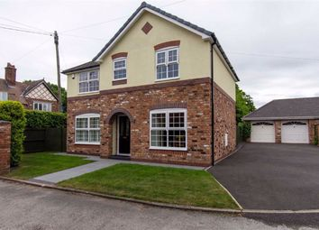 4 bed detached house for sale in Kings Gate, Sandiway, Cheshire CW8