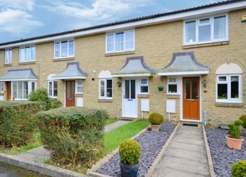2 bed terraced house for sale in Hart Close, New Milton BH25