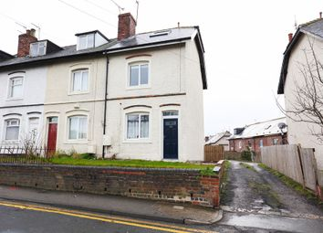 Thumbnail 3 bedroom end terrace house for sale in Sheffield Road, Woodhouse, Sheffield