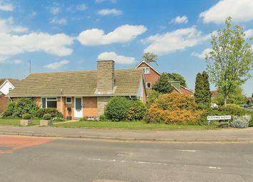 Thumbnail 3 bedroom detached bungalow to rent in Minterne Avenue, Sittingbourne