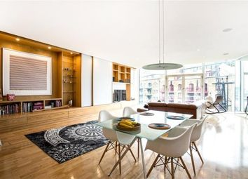 Thumbnail 2 bed flat for sale in Saffron Wharf, 20 Shad Thames, London