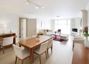 Thumbnail 2 bedroom flat to rent in Metropolitan Apartments, Old Park Lane, London