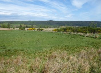 Thumbnail Land for sale in Hill Of Edinvale, Dallas, By Forres