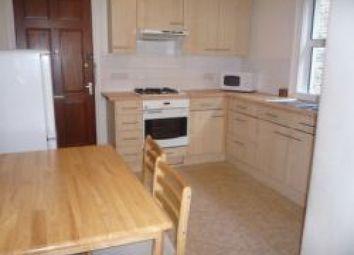 Thumbnail 3 bed flat to rent in Marlborough Road, London