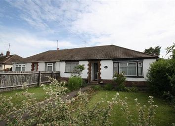 Thumbnail 2 bed bungalow for sale in The Avenue, Newmarket