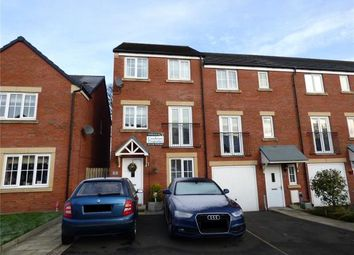 Thumbnail 3 bed end terrace house for sale in Barley Edge, Carlisle, Cumbria