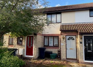 Thumbnail Terraced house for sale in Campion Close, Weston-Super-Mare