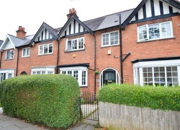 Thumbnail 2 bed terraced house for sale in Highfield Road, Hall Green, Birmingham, West Midlands