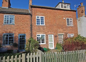 Thumbnail 2 bed cottage for sale in Red Lane, Lowdham, Nottingham