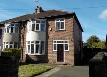 Thumbnail 3 bed semi-detached house to rent in Track Rd, Batley