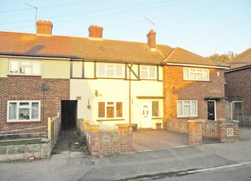 Thumbnail 3 bedroom terraced house for sale in Struttons Avenue, Gravesend, Kent