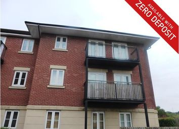 2 bed flat to rent in Gadwall Way, Scunthorpe DN16