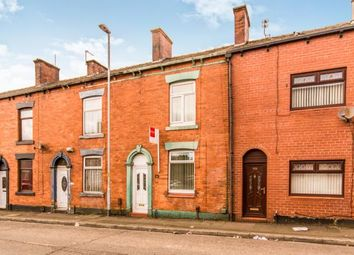 Thumbnail 2 bed terraced house for sale in Garforth Street, Chadderton, Greater Manchester