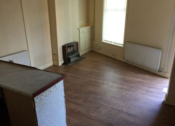 Thumbnail 2 bedroom terraced house to rent in Hornby Street, Burnley