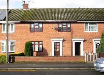 Thumbnail 3 bed property to rent in Wellington Street, Retford