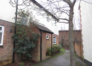 Thumbnail 3 bedroom semi-detached house for sale in Spencer Road, Old Catton, Norwich