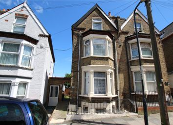Thumbnail 5 bed semi-detached house for sale in Manthorpe Road, Plumstead