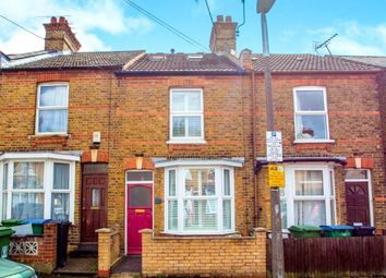 Thumbnail 3 bedroom terraced house for sale in Brightwell Road, Watford, Hertfordshire, .
