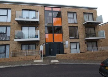 Thumbnail 1 bed flat to rent in Gemini Court, Zodiac Close, Edgware, Middlesex