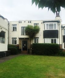 Thumbnail 2 bed flat for sale in Grover Court, Loampit Hill, Lewisham, London