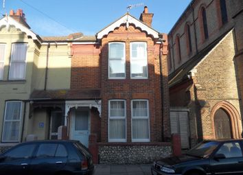 Thumbnail 5 bed terraced house to rent in Trinity Street, Brighton