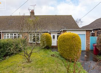 3 bed bungalow for sale in Park Street, Messingham, Scunthorpe DN17