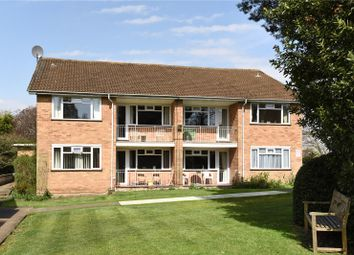 Thumbnail 2 bed flat for sale in Abbotsford Lodge, 7 Eastbury Avenue, Northwood, Middlesex