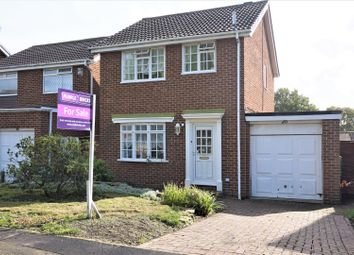Thumbnail 3 bed detached house for sale in Coatham Vale, Eaglescliffe, Stockton-On-Tees