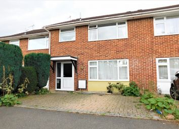Thumbnail 3 bed terraced house for sale in Symes Road, Hamworthy, Poole, Dorset