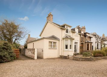 Thumbnail 4 bed semi-detached house for sale in Moredun Square, Craigie, Perth