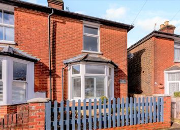 3 bed semi-detached house for sale in George Road, Godalming GU7