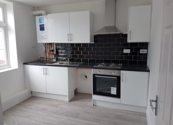 Thumbnail 2 bedroom flat to rent in Hambrough Road, Southall