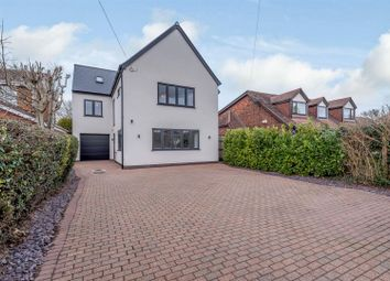 Slade Road, Sutton Coldfield B75. 6 bed detached house for sale