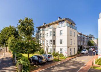 Thumbnail 2 bed flat for sale in West Barnes Lane, New Malden, Surrey