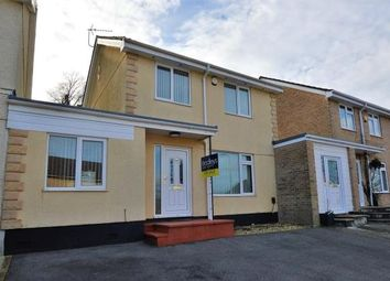 Thumbnail 3 bed link-detached house for sale in Kenmare Drive, Plympton, Plymouth, Devon