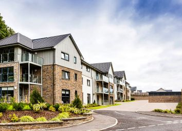 Thumbnail 2 bed flat for sale in Knights Grove, Capelrig Road, Newton Mearns, Glasgow