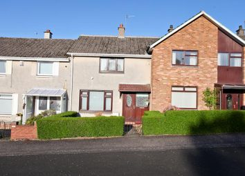 Thumbnail 2 bed terraced house for sale in Cromarty Court, Glenrothes