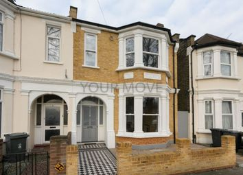 Thumbnail 5 bed property for sale in Brewster Road, Leyton, London